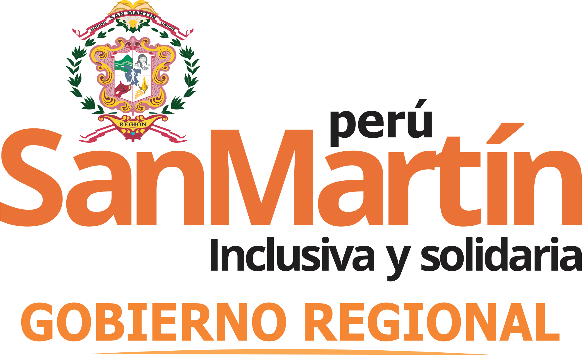San Martin Regional Government, Peru